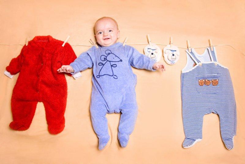 одежда-для-новорожденного