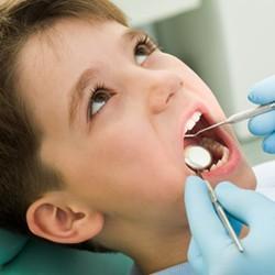 зубов-у-детей