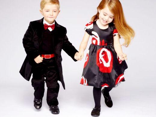 одеть-ребенка-на-праздник