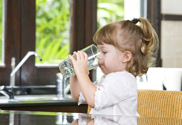 child-water-system