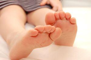 лечение плоскостопия у детей