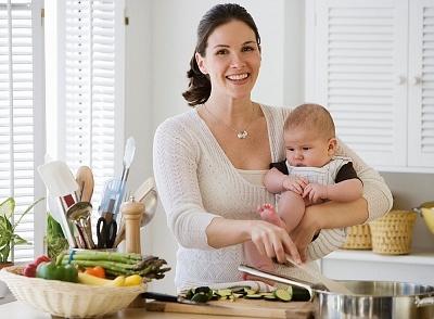 кормящей-матери