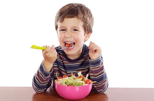 питание-для-детей