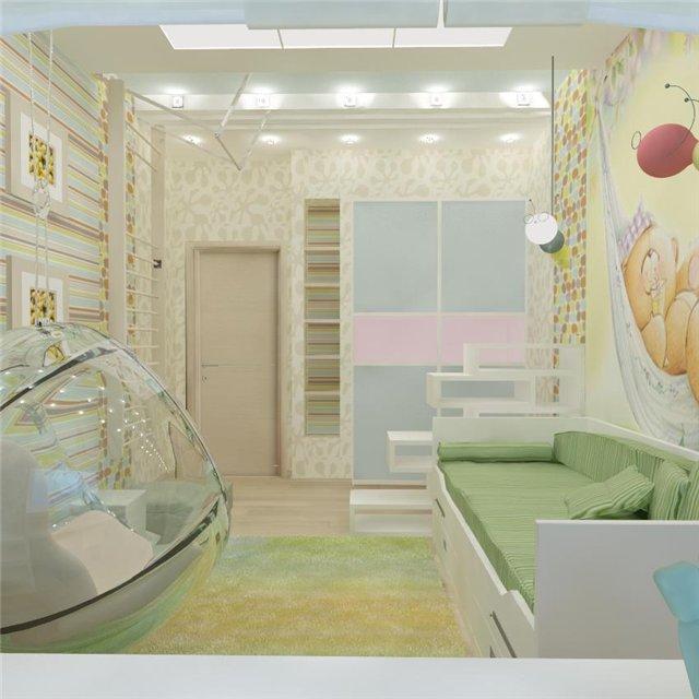 гамма-детской-комнаты