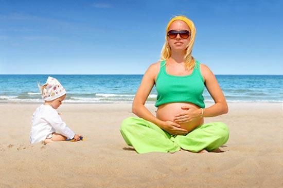 ли-беременность-с-солнечным-загаром