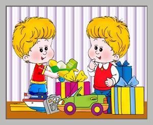 организовать-день-рождения-для-близнецов