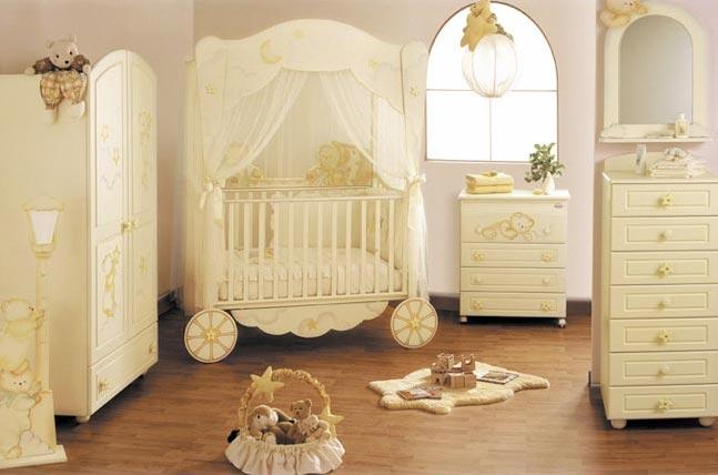 выбирать-кроватку-для-малыша