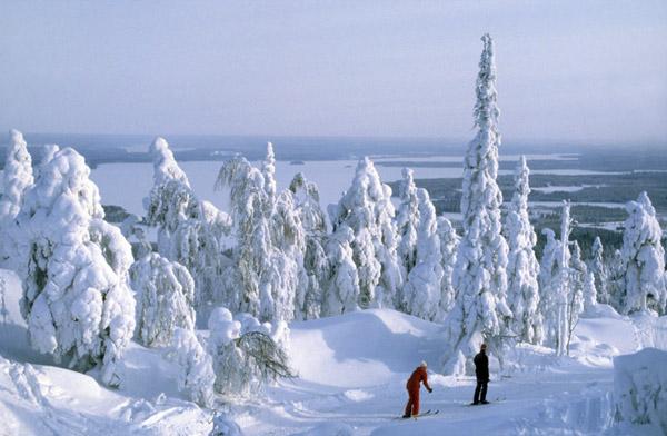 в-Финляндии