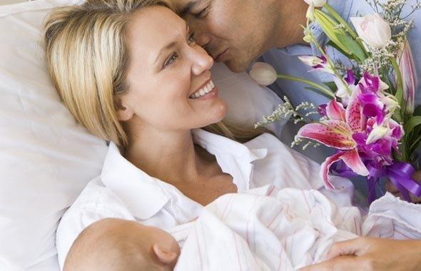 встретить-жену-после-родов